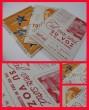 cuaderno tango (anillado)28x22cm 60 hojas